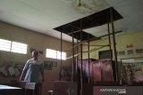 Dinas Pendidikan Kudus kembali mendata sekolah rusak