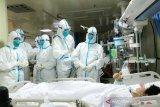 Hari pemeriksaan 38 laporan dugaan tertular virus Corona, Kemenkes: seluruhnya negatif