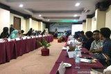 Kedubes AS bekali jurnalis Aceh