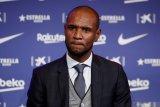 Presiden barcelona bahas nasib Abidal setelah berselisih dengan Messi
