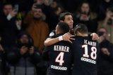 PSG kian bungkam Nantes 2-1
