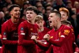 Gol bunuh diri Shrewsbury antar tim muda Liverpool ke 16 besar Piala FA