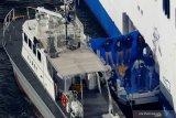 Sebanyak 78 WNI ikut dikarantina di kapal pesiar Jepang