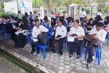Ratusan peserta seleksi CPNS Pemprov Kalteng lulus SKD