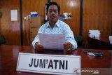 DPRD Palangka Raya soroti netralitas ASN jelang pilkada