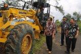 Jalan Tlaga - Pandanarum Banjarnegara segera diperbaiki