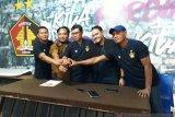 Tiga pemain asing Persik Kediri merapat jelang kompetisi Piala Gubernur Jatim