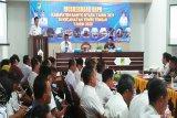 Pemkab Barito Utara gelar Musrenbang tingkat kecamatan