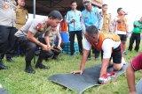 Kapolri beri kesempatan sekolah bagi sebelas personel Brimob  alami cacat dalam tugas