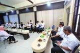Pemerintah Kota Makassar gelar Rakor persiapan Hari Kebudayaan