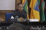NTB membentuk tim CSIRT antisipasi serangan siber di sektor pemerintah