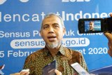 BPS Sulsel akan rekrut 10.000 petugas sensus penduduk