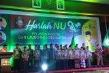 PC NU lima kabupaten di Sulsel dilantik saat peringatan Harlah