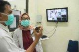 Tengah berlatih tari topeng Cirebon, WNA China dicurigai terinfeksi corona