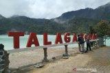 Talaga Bodas di Garut akan dijadikan lokasi wisata pengamatan elang