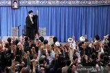 Khamenei sebut Iran miliki Angkatan Udara tangguh walaupun ditekan AS