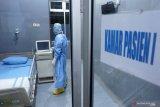 Tim KKP akan uji spesimen seorang warga Tanimbar yang diduga terjangkit virus corona