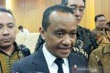 Dampingi Jokowi, Kepala BKPM Bahlil bahas peluang investasi Australia di Indonesia