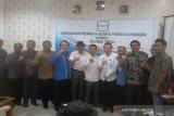 Achrul Udaya pimpin DPP Apindo Sulteng