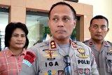 Polres Banjarnegara menetapkan tersangka pembunuhan terhadap siswa SD