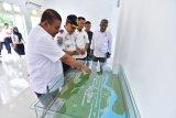 Bupati Karimun gerak cepat persiapkan lahan landasan Bandara RHA