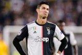 Fans Korsel gugat panitia pertandingan gara-gara Ronaldo tidak main