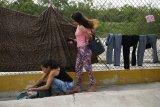 AS soroti bahaya deportasi, setelah lebih dari 130 migran asal El Salvador tewas