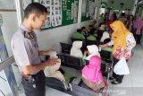 85 siswa SDIT-SMPIT Boyolali keracunan makanan di kantin sekolah