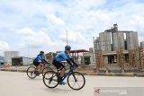 Tour de Rembang 2020 buka rangkaian pesta bersepeda Jateng