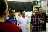 Indonesia targetkan juara grup di kejuaraan beregu Asia