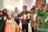 SMKPPN Mataram-P4S NTB bersinergi mencetak pengusaha pertanian milenial