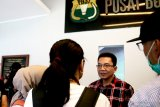 Kejuaraan Beregu Asia, PBSI menjaga kesehatan atlet cegah virus Corona