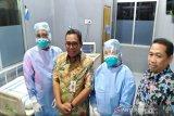 Dua ruang isolasi pasien virus Corona disiapkan RSUD Pekalongan