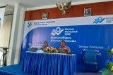 BPS: Produksi perusahaan kayu 2019 berdampak pada ekonomi di Papua