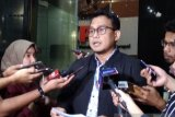 KPK panggil anggota DPR  Ahmad Rizki Sadig