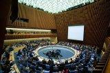Indonesia tekankan dukungan bagi WHO dalam hadapi darurat kesehatan