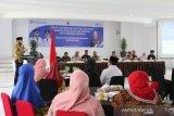 Pencanangan sensus penduduk di Padang Panjang, warga diajak agar ikut sukseskan