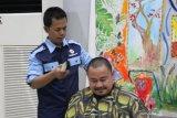 Tembus sejuta pelanggan, Direksi Transjakarta gundul berjamaah