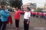 KONI Provinsi Jambi canangkan Pelatda PON XX Papua 2020