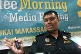 Bea cukai Makassar waspadai barang impor  dari Tiongkok
