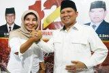 Tinggal selangkah lagi Gerindra Kotim usung Suprianti Rambat