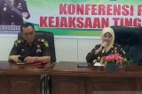 Kejati Riau tetapkan dua tersangka korupsi video wall rugikan negara Rp3,9 miliar