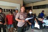 Polisi tangkap nelayan curi motor yang digadai Rp1 juta
