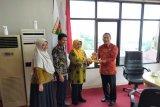 Pasar Way Halim masuk nominasi tiga pasar terbaik
