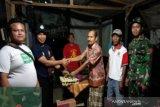 PT Astra Agro Lestari 1 bantu korban banjir di Kabupaten Tabalong Kalsel