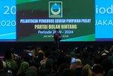 Presiden Jokowi : perkuat ukhuwah bangsa di tengah banyaknya masalah global