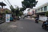 Jalan Catur Warga Kota Mataram bakal diperlebar