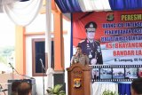 Kapolda Lampung resmikan ruang ICU Rumah Sakit Bhayangkara