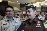 Kejaksaan dan BPN se-Lampung jalin kerja sama