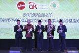 Palembang kini miliki Bank Wakaf Mikro